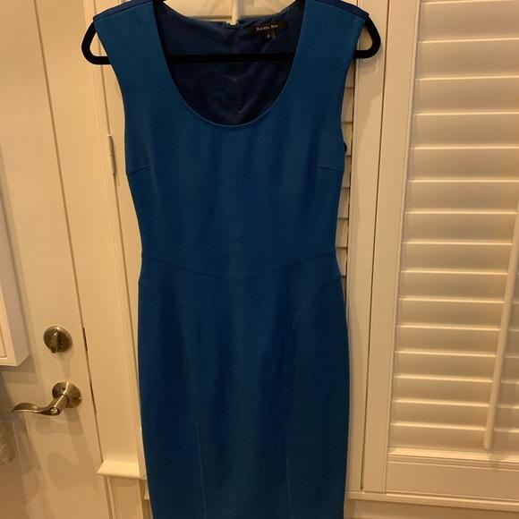 RACHEL Rachel Roy Dresses & Skirts - Women's Blue Shift/Midi dress 👗